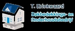 T. Drinkwaard logo